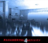 PARANORMAL ACTIVITY 4 Leads Box Office Weekend of 10/21/2012