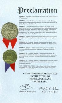 Mayors-Coleman-Rybak-Issue-Joint-Proclamation-of-Sept-21-2012-as-Twin-Cities-Christopher-Hampton-Day-20010101
