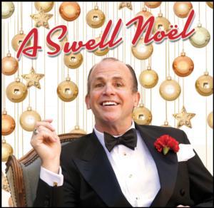 Aurora Theatre Presents Craig Jessup in SWELL NOEL, Now thru 12/22
