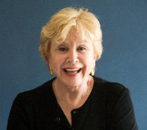 Michael Learned Joins Cast of Rubicon's LOVE, LOSS AND WHAT I WORE