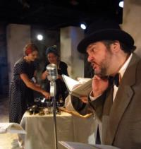 Maryland Ensemble Theatre Opens IT'S A WONDERFUL LIFE: A LIVE RADIO PLAY, 12/9