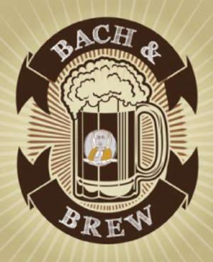 Oakland East Bay Symphony Presents BACH & BREW Tonight