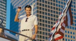 Martin Scorsese's WOLF OF WALL STREET Set for X-Mas Day Release