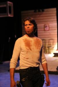 BWW Reviews: New Line Theatre Produces Hilarious Gem with BLOODY BLOODY ANDREW JACKSON