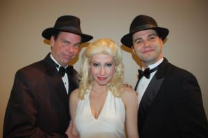 Jewish Community Center's Gallery Players Stage THE PRODUCERS, Now thru 3/16