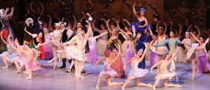 Princeton Ballet School Presents its 2014 Spring Production, THE SLEEPING BEAUTY, 5/17