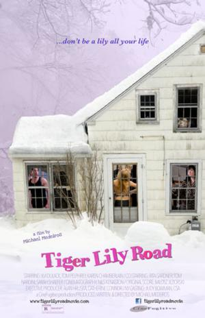 Emmy Winner Tom Pelphrey to Make Appearance at Warner's Screening of TIGER LILY ROAD, Today