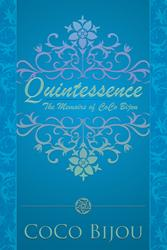 New Book, 'Quintessence', by CoCo Bijou is Released