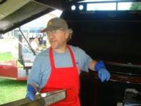 BWW Interviews: For John Markus' Love of BBQ, All Roads Lead to Franken