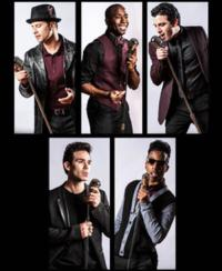 Stars from JERSEY BOYS to Take Stage in THE DOO-WOP PROJECT at Arcada Theatre, 3/5