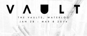 Heritage Arts Presents VAULT, 1/28-3/8