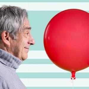 Robert Dorfman to Make Children's Theatre Company Debut in BALLOONACY, 3/29-5/4