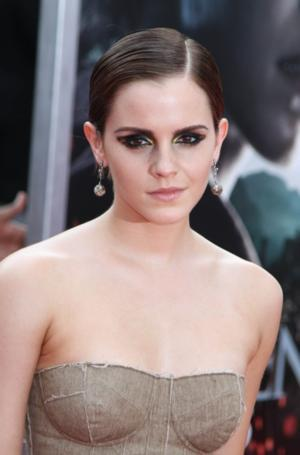 Emma Watson Speaks Out on Live-Action 'LITTLE MERMAID' Casting Rumors