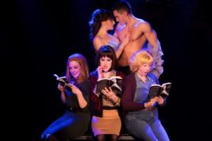 Off-Broadway's 50 SHADES! THE MUSICAL Sets Summer Schedule