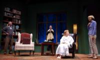 BWW Review: Crossing Paths at HOMESTEAD CROSSING