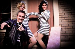 BWW Reviews: SMOKEY JOE'S CAFE Will Delight All!