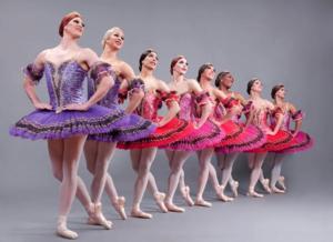 Mayo Center to Present LES BALLETS TROCKADERO DE MONTE CARLO, 4/11