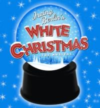 Kennedy Center Opera House Opens WHITE CHRISTMAS Tonight