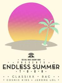 RAC Announce Endless Summer Tour & Compilation, 11/6