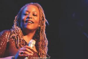 Cassandra Wilson Opens Purchase College's Performing Arts Season Tonight
