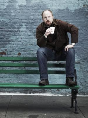 Louis C.K., Amy Schumer & More Up for AMERICAN COMEDY AWARD for 'Concert Comic'