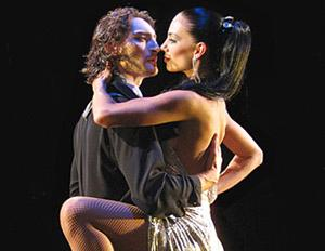 FOREVER TANGO to Play NJPAC's Prudential Hall, 11/10