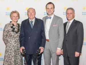 Young Audiences New York's 2014 Children's Arts Award Benefit Breaks Record; Raises Over $1 Million