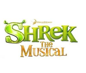 Birmingham Hippodrome to Present SHREK, 31 March - 26 April 2015
