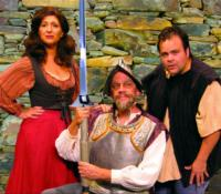 CM Performing Arts Center Presents MAN OF LA MANCHA, 10/13-11/4