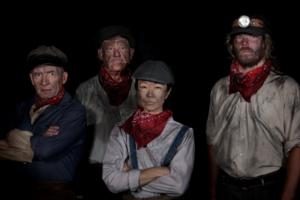 BWW Reviews: Theatreworks and LIDA Project Explore the Forgotten History of LUDLOW, 1914