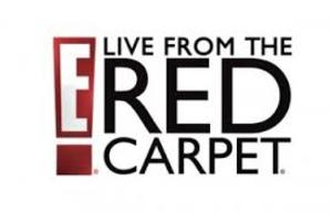 E!'s LIVE FROM THE RED CARPET Broadcasts from iHeartRadio Music Awards Tonight