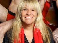Robin Byrd to Join THE MEETING for Showgirls Tribute Tonight