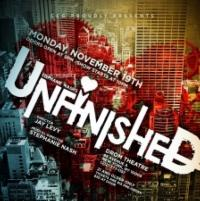 Jaime Cepero, Desi Oakley, Brandon Ellis, And More Set For UNFINISHED: THE MUSIC OF STEPHANIE NASH, 11/19