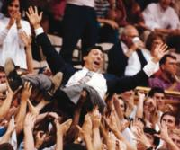 ESPN's JIMMY V WEEK for Cancer Research to Begin 11/27