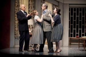 BWW Reviews: AN ENEMY OF THE PEOPLE Erupts at Barrington Stage Company