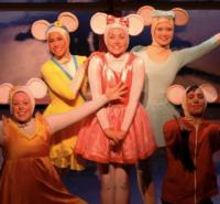 ANGELINA BALLERINA Comes to Westport Country Playhouse, 12/9