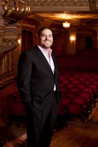 Columbus Symphony Orchestra Performs Early 20th Century CHEEK & CHARM Program, Now thru 11/18