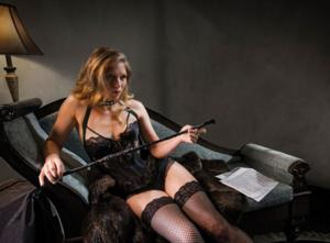 Cincinnati Playhouse Presents VENUS IN FUR, Now thru 5/17