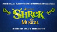 Dutch SHREK To Make A Four-Week Outing to Antwerp, Belgium