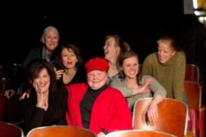 BWW Reviews: TAP Celebrates WHAT I WORE, Womanhood and their Wardrobes