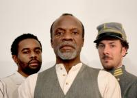 Marin Theatre and Virginia Stage's THE WHIPPING MAN to Play in Norfolk thru 3/17; Opens at MTC, 4/2