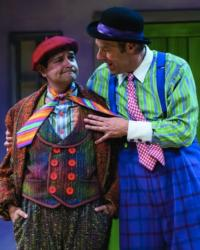 Utah Shakespeare Festival Looks Forward Toward the Next 50 Years