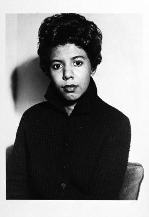 TWICE MILITANT Exhibition to Spotlight Playwright Lorraine Hansberry at Brooklyn Museum, Beg. 11/22