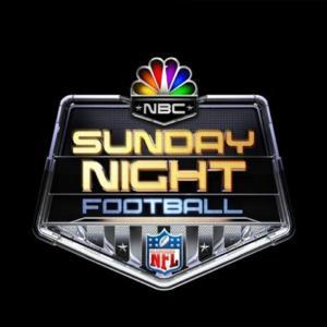 SUNDAY NIGHT FOOTBALL to Feature Redskins-Cowboys Game, 10/13