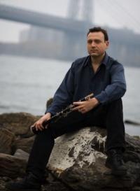 American Composers Orchestra Names Derek Bermel Artistic Director