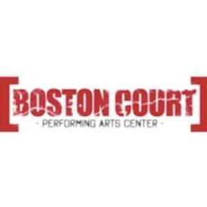 EVERYTHING YOU TOUCH Extends Through 5/18 at Boston Court Performing Arts Center