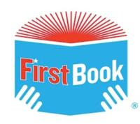 First Book Bring New Books To Children In Need For Holidays