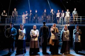 Southwark's Broadway Bound TITANIC Wins Big at Off West End Theatre Awards; Full List!