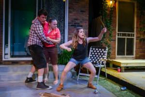 Cadence Theatre Company & Virginia Repertory Theatre's DETROIT Opens Tonight