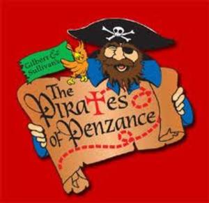 Mysterium Theatre to Hold PIRATES OF PINZANCE Auditions 9/2-3
